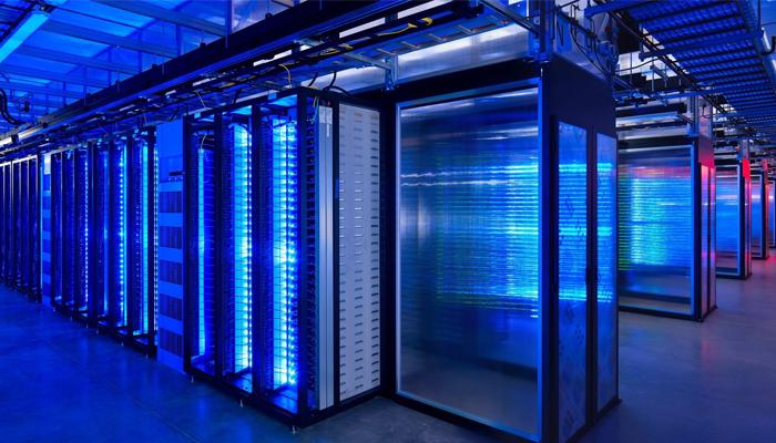 Protector bandbreedte Datacenter