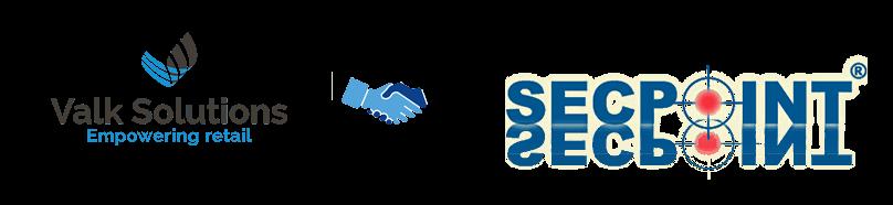 Samenwerking tussen Valk Solutions en SecPoint