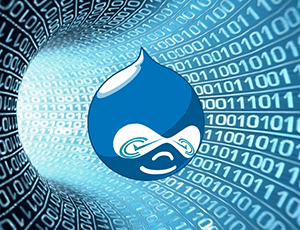 Drupal websites gehackt om cryptocurrency te minen