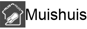 muishuis.nl Footer Logo