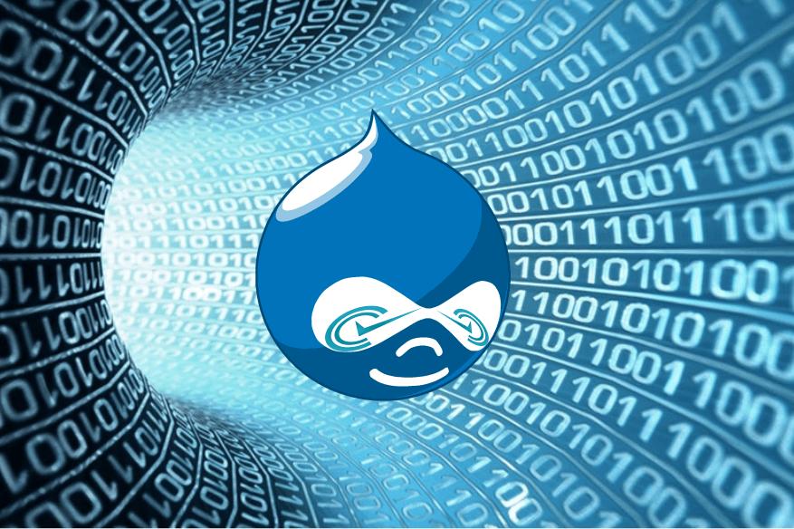 PoC exploit Drupal