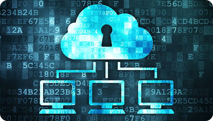 Risico's in netwerkbeveiliging