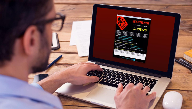 SamSam ransomware actief in Nederland
