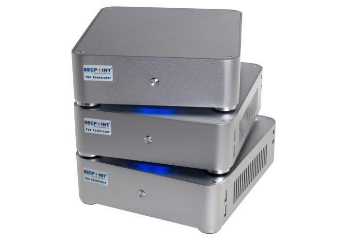 3x SSF Appliance Penetrator