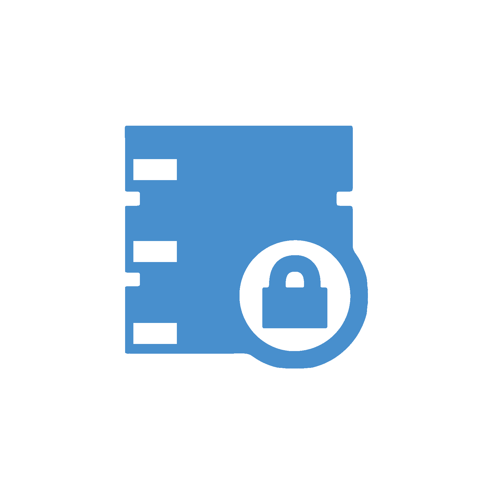secpoint penetrator icon