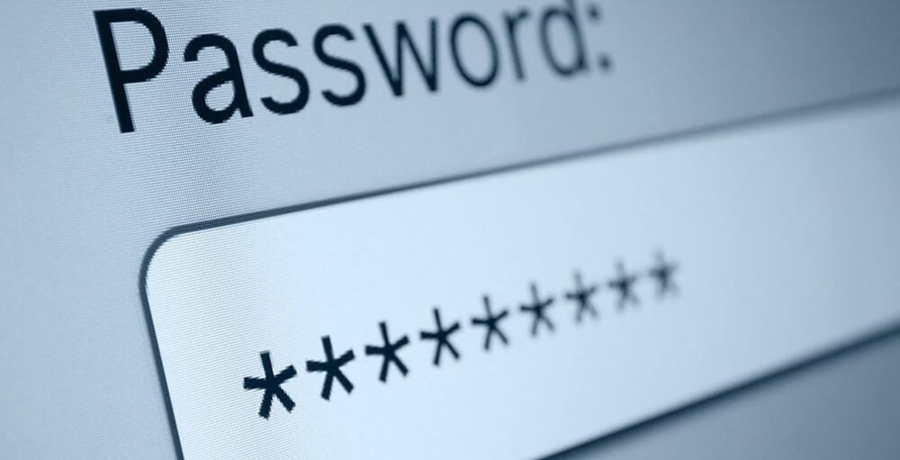 Het gebruik van lange wachtwoorden is een must