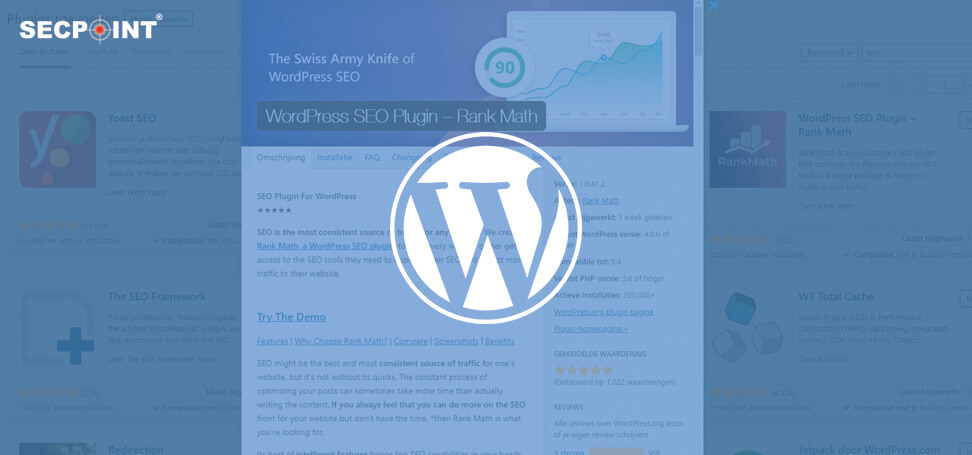 Website scan: Scan je website regelmatig met de Penetrator | SecPoint